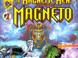 Magnetic Men featuring Magneto Vol 1 1