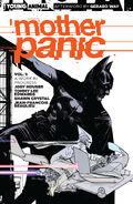 Mother Panic Vol. 1 A Work in Progress (Collected)