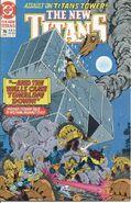 New Teen Titans Vol 2 76