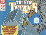 New Titans Vol 1 76
