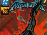 Nightwing Vol 2 1/2