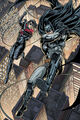 Nightwing Vol 3 18 Solicit