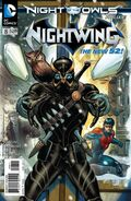 Nightwing Vol 3 8