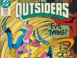 Outsiders Vol 1 20