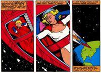 Power Girl 0074