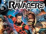 Ravagers Vol 1 6