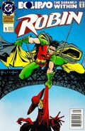 Robin Annual Vol 2 1