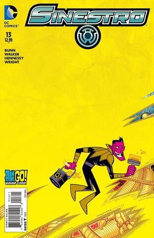 File:Sinestro Vol 1 13 Variant.jpg
