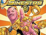 Sinestro Vol 1 23