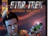 Star Trek: Divided We Fall Vol 1 4