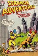 Strange Adventures 146