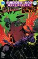 Suicide Squad Most Wanted El Diablo and Amanda Waller Vol 1 5