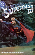 Superman III Movie Special