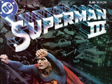 Superman III Movie Special Vol 1 1