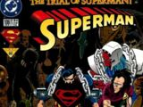 Superman Vol 2 106