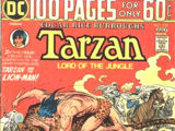Tarzan Vol 1 231