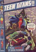 Teen Titans v.1 34