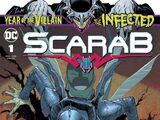 The Infected: Scarab Vol 1 1