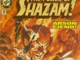 The Power of Shazam! Vol 1 2