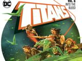 Titans: Into the Bleed (Collected)