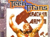 Teen Titans Vol 3 38