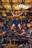 Wonder Woman (New Frontier)