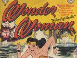 Wonder Woman Vol 1 39