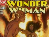 Wonder Woman Vol 2 197