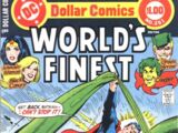 World's Finest Vol 1 251