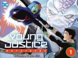 Young Justice: Outsiders Vol 1 (Digital)
