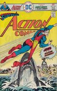 Action Comics Vol 1 456