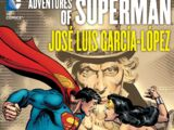 Adventures of Superman: José Luis García-López (Collected)