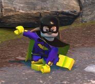 Barbara Gordon Lego Batman 0002