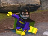 Barbara Gordon (Lego Batman)