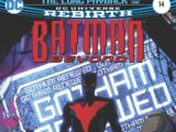 Batman Beyond Vol 6 14