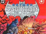Batman: Dark Knight of the Round Table Vol 1 2