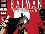Batman: The Adventures Continue Vol 1