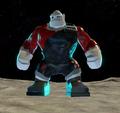 Ben Knox Lego Batman 0001