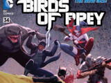 Birds of Prey Vol 3 34