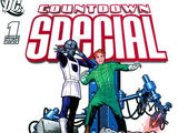 Countdown Special: Jimmy Olsen Vol 1 1