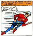 Flash Jay Garrick 0014
