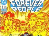 Forever People (New Earth)