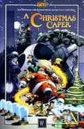 Gen 13 A Christmas Caper