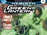 Green Lanterns Vol 1 32