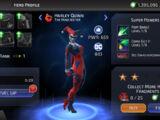 Harleen Quinzel (DC Legends)