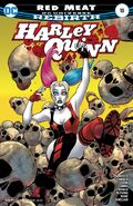 Harley Quinn Vol 3 18