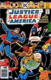 Superman vs. Despero