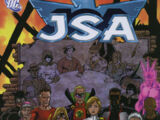 JSA: Ghost Stories (Collected)