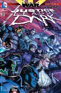 Justice League Dark Vol 1 23