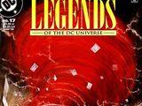 Legends of the DC Universe Vol 1 17